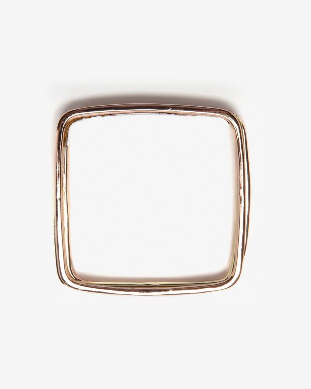 Lisa Freede Square Bangles