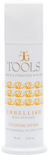 Calista Tools TM) 'Embellish Texturizing Definer' Hair Styling Paste