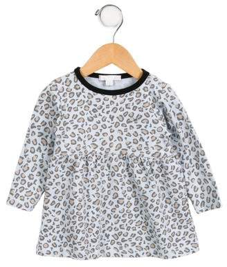 Livly Girls' Leopard Print Dress