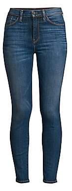 Hudson Jeans Jeans Women's Barbara Super Skinny Ankle Jeans
