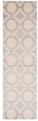 "Nourison Luminance Collection Area Rug, 2'3"" x 8'"