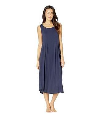 Donna Karan Modal Spandex Jersey Classic Gown
