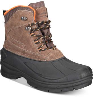 Weatherproof Vintage Men's Jake Waterproof Cold Weather Boots Men's Shoes