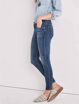 Lucky Brand STELLA LOW RISE SKINNY JEAN IN SANDY OAKS
