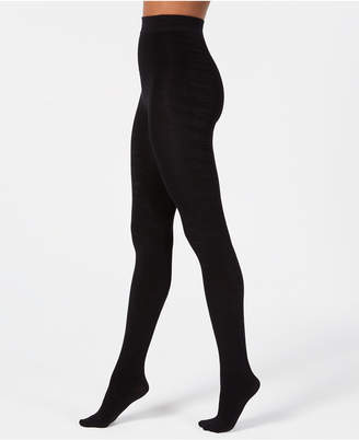 DKNY Fleece Tights