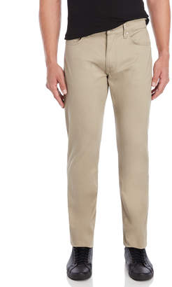 Lucky Brand 121 Heritage Slim Fit Straight Leg Pants