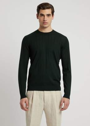 140ffd84ee Mens Green Knit - ShopStyle