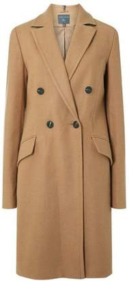 Dorothy Perkins Womens **Tall Camel Coat