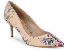 Charles by Charles David Addie Floral-Print Pumps