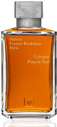 Francis Kurkdjian Cologne Pour le Soir, 3.4 oz./ 100 mL