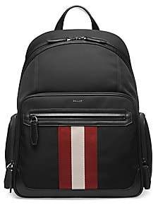 Bally Men's Chapmay Nylon Backpack
