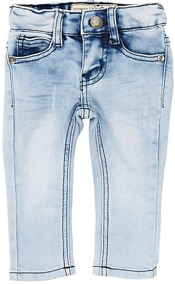 I dig denim Distressed Texas Jeans $78 thestylecure.com