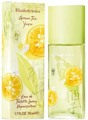 Elizabeth Arden Green Tea Yuzu Women's Perfume - Eau de Toilette