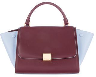 CelineCéline Mini Trapeze Bag