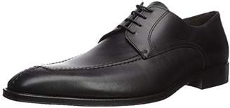 a. testoni Men's Dress Split Toe Oxford