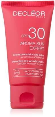 Decleor Aroma Sun Expert Protective Anti Wrinkle Cream SPF30 (Face)