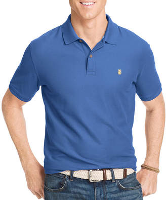 Izod Advantage Performance Solid Polo - Reg & Slim