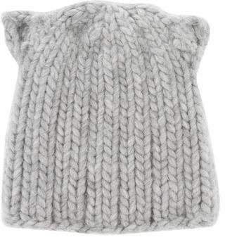 Eugenia Kim Wool Cat Ear Beanie