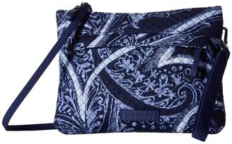 Vera Bradley Iconic Custom Crossbody Cross Body Handbags