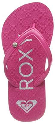 Roxy Girls' Rg Sandy Ii Beach & Pool Shoes