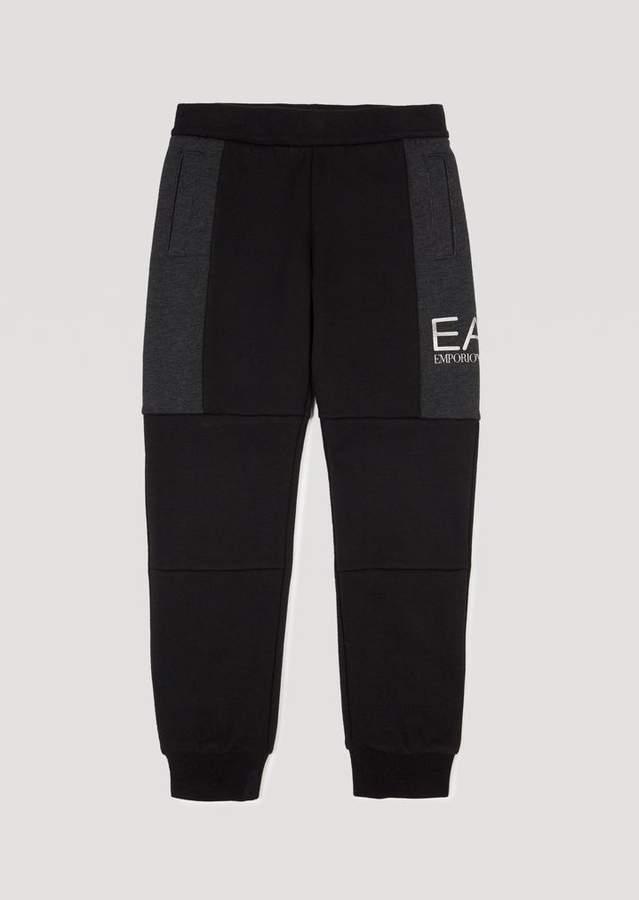 Ea7 Sweatpants