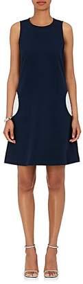 Lisa Perry Women's Circular-Pocket Ponte Shift Dress
