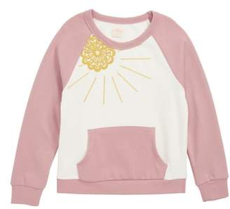 O'Neill Sol Embroidered Sweatshirt