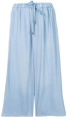 Unconditional sport culottes
