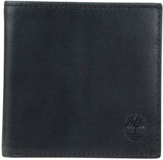 Timberland Cloudy Leather Wallet