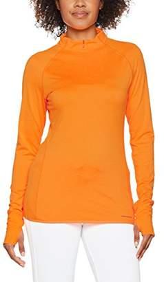 Bjorn Borg Women's 1p Pamela Long Sleeve Top,(Manufacturer Size:X-Large)