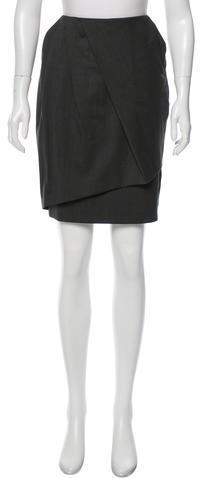 Max MaraMaxMara Weekend Pleated Mini Skirt w/ Tags