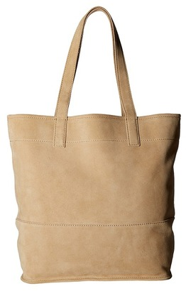 Frye Harvest Tote $198 thestylecure.com