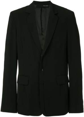 Isabel Benenato single breasted blazer