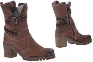 Manas Design Ankle boots - Item 11285559PR