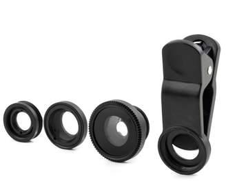 Kikkerland Design Phone Lens Kit