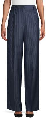 Theory Pleat Trousers