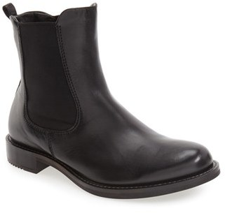 Women's Ecco 'Shape 25' Chelsea Boot $179.95 thestylecure.com