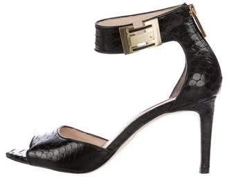 Louise et Cie Orla Ankle Strap Sandals