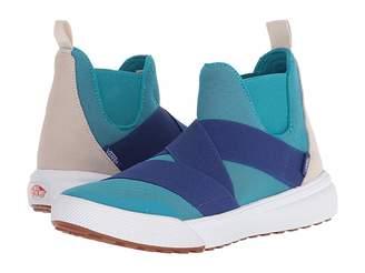 Vans Ultrarange Gore Hi Slip on Shoes