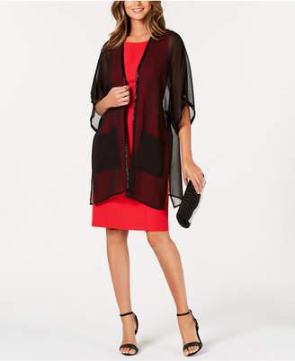 Cejon Bead-a-Way Contemporary Kimono