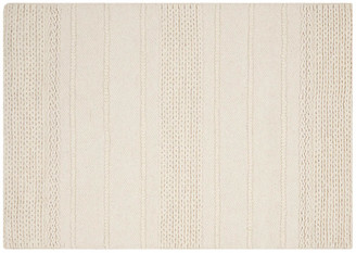 One Kings Lane Bruno Rug - Natural