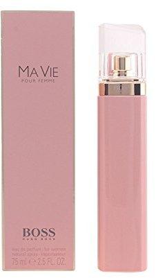 Hugo Boss Ma Vie Eau de Parfum Spray for Women, 2.5 Ounce $60 thestylecure.com
