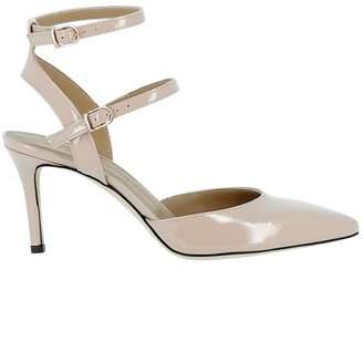 Phard Marc Ellis Ma3008 Patent Leather Sandals