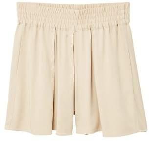 MANGO Flowy shorts