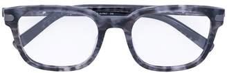 Salvatore Ferragamo Eyewear D-frame optical glasses