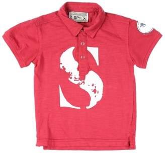 SP1 Polo shirts - Item 12004514AI