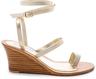 CoRNETTI Riaci Wedge Sandal