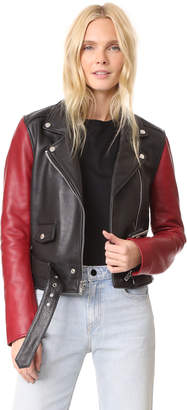 Moto Christian Benner Jacket