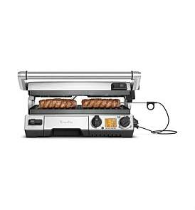 Breville Bgr840Bss The Smart Grill