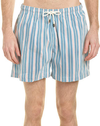 Solid & Striped The Classic Swim Short